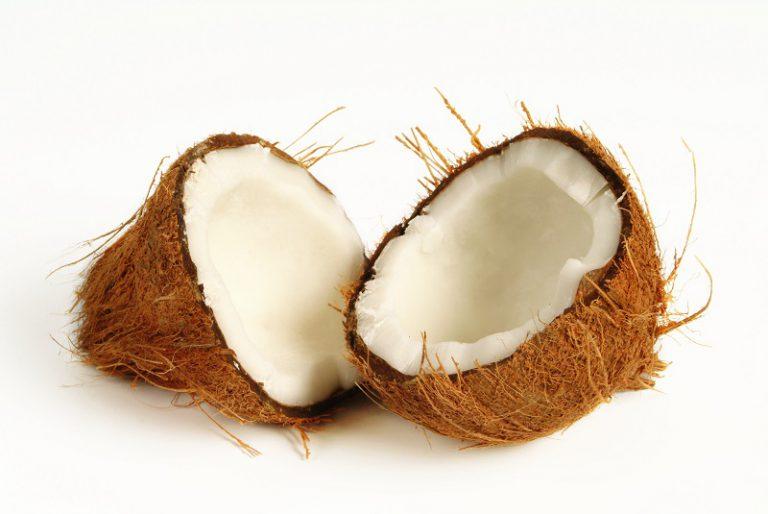 Cudowna moc oleju kokosowego, <br />czyli ratunek dla skóry