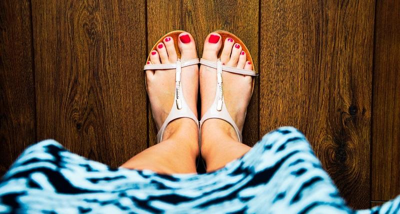 jak leczyć grzybicę paznokci
