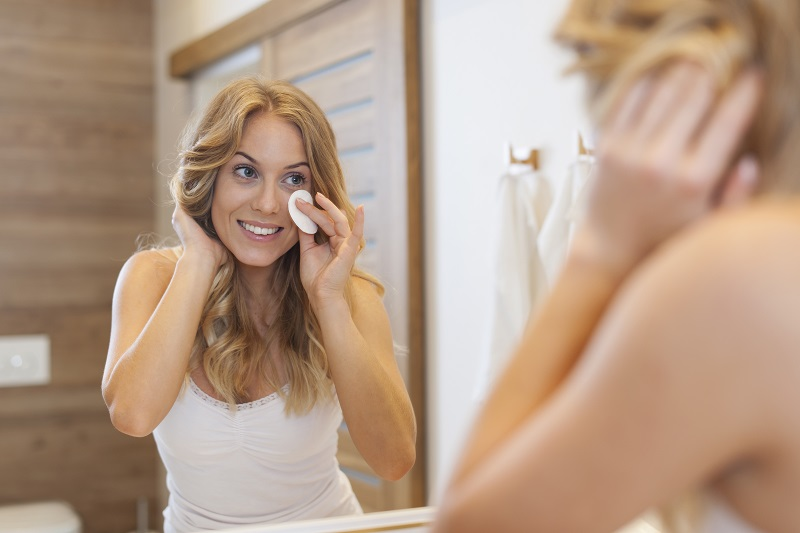 szczoteczka do oczyszczania twarzy